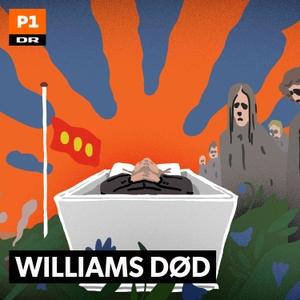 Williams død by DR