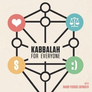 Kabbalah for Everyone by Rabbi Yisroel Bernath