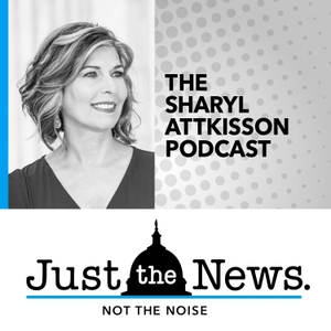 The Sharyl Attkisson Podcast by Sharyl Attkisson