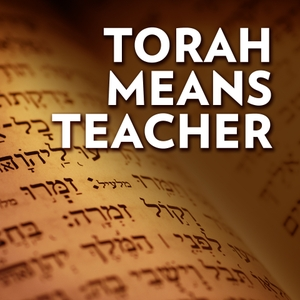 Torah Means Teacher: Lessons from the First Five Books of the Bible: Dr. Nahum Roman Footnick ~ Inspired by Dennis Prager and by Dr. Nahum Roman Footnick, Philosopher and Seeker of Truth, Wisdom, Knowledge, and Understanding