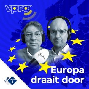 Brexit De Podcast by NPO Radio 1 / EO