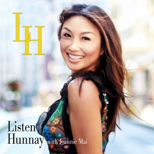 Listen Hunnay with Jeannie Mai by Studio71