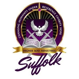 Higher Way Ministries Suffolk Podcast by Higher Way Suffolk