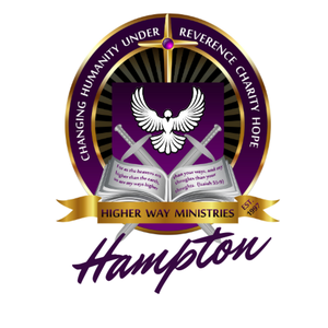 Higher Way Ministries Hampton Podcast by Higher Way Suffolk