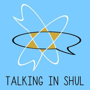 Talking in Shul - Jewish Public Media by Jewish Public Media