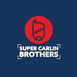 Super Carlin Brothers by J and Ben Carlin