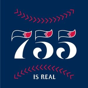 755 Is Real: A show about the Atlanta Braves by The Athletic