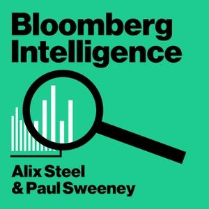 Bloomberg Intelligence by Bloomberg Radio