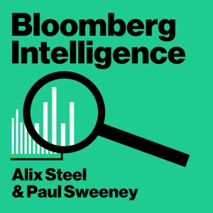 Bloomberg Intelligence by Bloomberg
