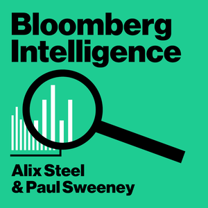 Bloomberg Intelligence by Bloomberg Radio