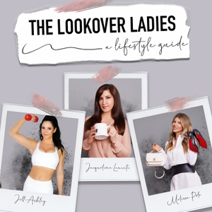 The LookOver Ladies by Jacqueline Laurita