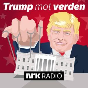 Trump mot verden by NRK