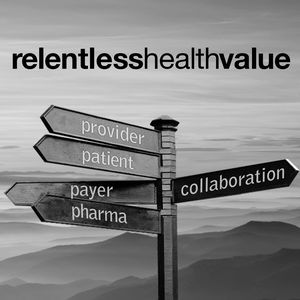 Relentless Health Value by Stacey Richter