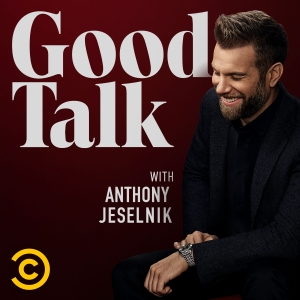 Good Talk with Anthony Jeselnik by Comedy Central