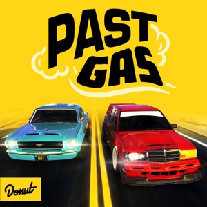 Past Gas by Donut Media by Studio71
