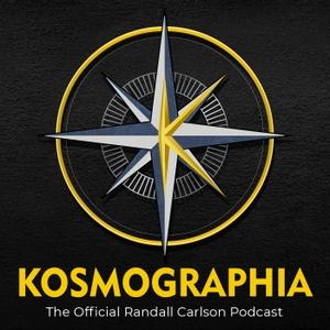 Kosmographia by Randall Carlson