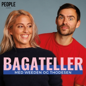 Bagateller by Egmont People & Acast