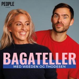 Bagateller by Egmont People