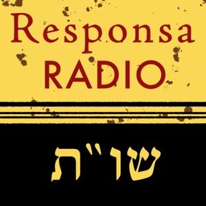 JPMedia: Responsa Radio by Jewish Public Media