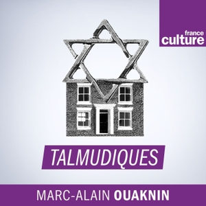Talmudiques by Radio France
