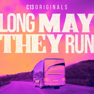 Long May They Run by C13Originals