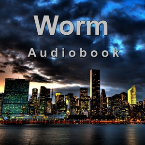 Worm Audiobook by Robert Ramsay