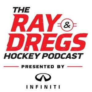 The Ray & Dregs Hockey Podcast by Ray Ferraro & Darren Dreger