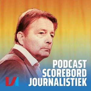 Scorebordjournalistiek by Voetbal International