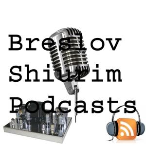 Breslov Shiurim by Breslov Shiurim