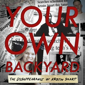 Your Own Backyard by Chris Lambert