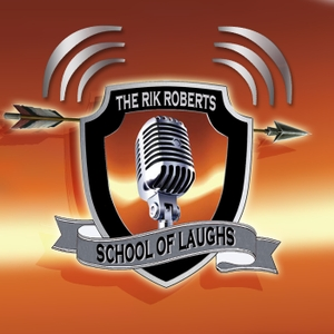 School Of Laughs by Rik Roberts