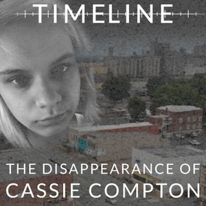 Timeline: The Disappearance of Cassie Compton by KATV News