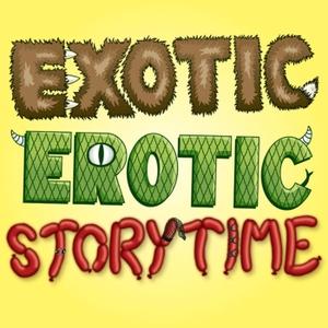 Exotic Erotic Storytime by Jack Alexander