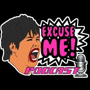 Excuse Me: The Vickie Guerrero Show by Vickie Guerrero