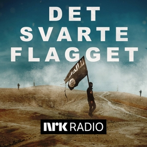 Det svarte flagget by NRK
