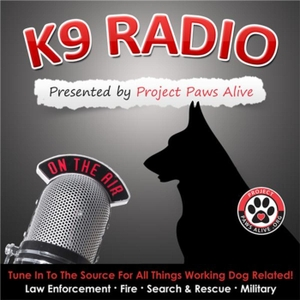 K9 Radio by Project Paws Alive by archive