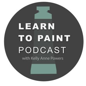 Learn to Paint Podcast by Learn to Paint Podcast