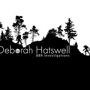Deborah Hatswell. Cryptid Creatures and Unexplained Events