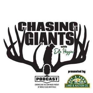 Chasing Giants with Don Higgins by Terry Peer
