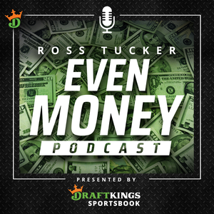 Even Money: NFL Gambling Podcast by NFL Betting