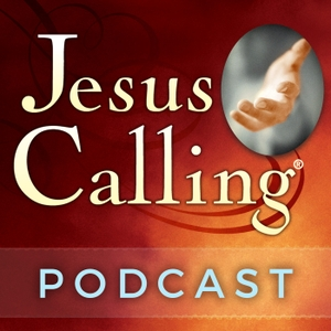 Jesus Calling: Stories of Faith by Sarah Young