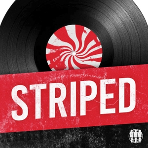 Striped: The Story Of The White Stripes by Third Man Records And Misfire