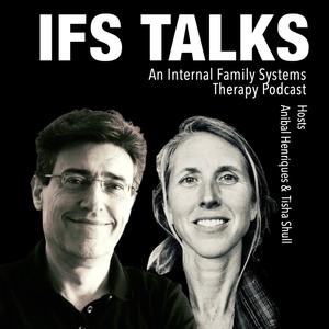 IFS Talks by Aníbal Henriques & Tisha Shull
