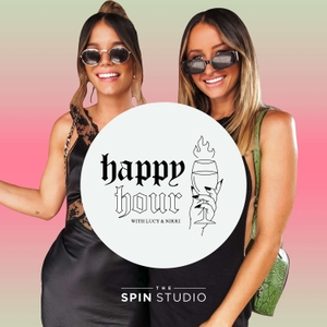 Happy Hour with Lucy & Nikki by The Spin Studio