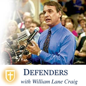Defenders Podcast by William Lane Craig