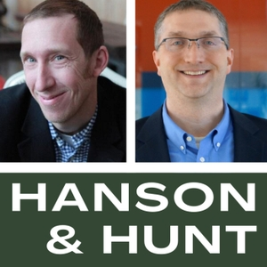 Hanson & Hunt by Arik Hanson and Kevin Hunt