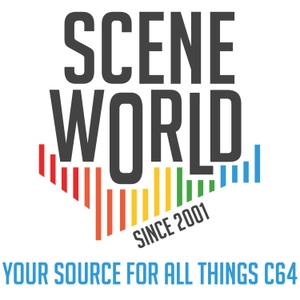 Scene World – The C64 NTSC/PAL Disk Magazine – Podcast by Scene World Magazine