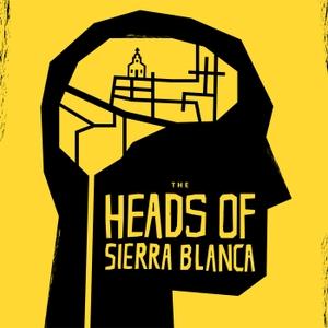 Heads of Sierra Blanca by Dechado Media