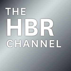 The HBR Channel by Harvard Business Review