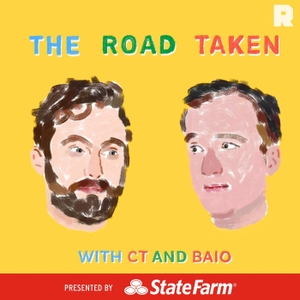 The Road Taken with CT and Baio by The Ringer